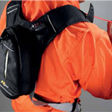 3M Latchways Personal Rescue Device with 3M Elevation Harness PRD-7510Q (L-XL)