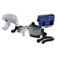 Papr Supplied Air Respirators 3m Tr 300 Hks 3m