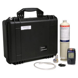 SPERIAN Biosystems 54-48-314NCYD MultiPro Confined Space Kit: (Li-Ion) Batteries