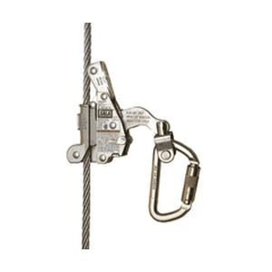 Fall Protection Equipment - - DBI Sala LAD-SAF 6160030 Safety ...