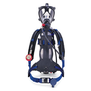 Powered and Supplied Air Breathing Apparatus SCBA SPERIAN