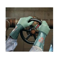 Chemical Resistant Gloves Latex Gloves Pvc Gloves