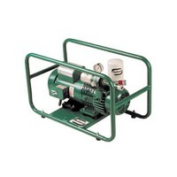 Bullard EDP16TE Bullard Free-Air 2-3 Man Pump Electric Driven Oil-Less