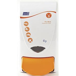Plastic Honeywell 122000SD North by Foil Pack SunX Sunscreen in Dispenser Box 1 x 1 x 1