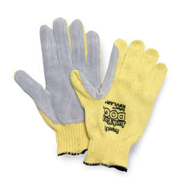 Cut Resistant Gloves and Sleeves, Kevlar Gloves