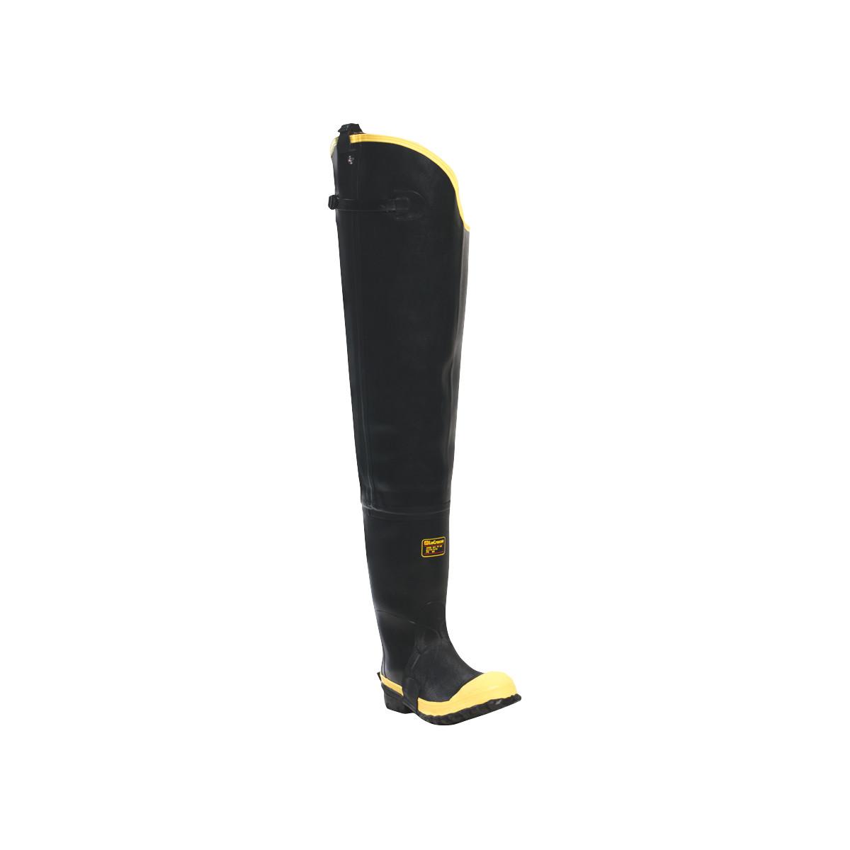 3dfc323e5e2 Rubber Boots, Rubber Overshoes - - LaCrosse Footwear 00109050-12 ...