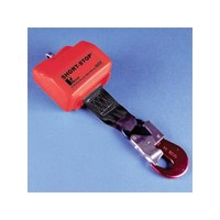 MSA (Mine Safety Appliances Co) 10004277 MSA Short-Stop Self Retracting Lanyard With 10' Nylon Strap