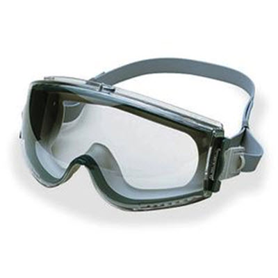 c8459cfe58b32 Safety Goggles - - SPERIAN UVEX S3960C Clear Stealth Goggles ...