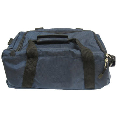 "TnA Safety Products 10523 23"" Blue Duffle Equipment Bag"